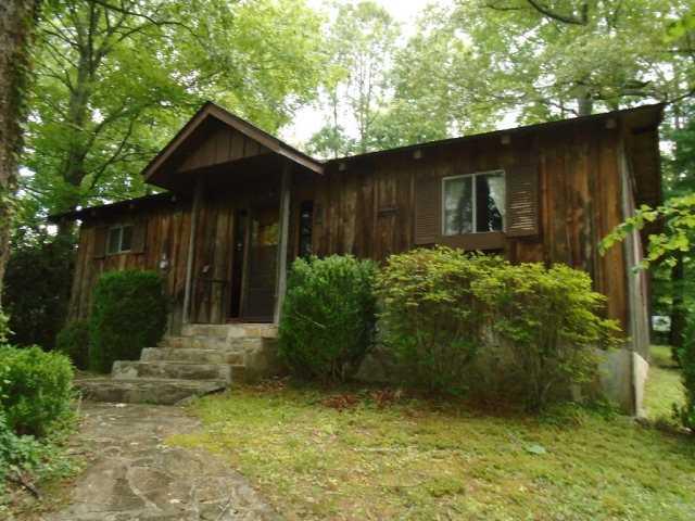 175 deals gap robbinsville nc western north carolina for Deals gap cabin rentals