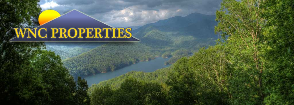 Western North Carolina Homes and Land For Sale